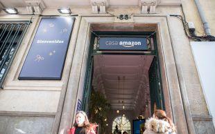 Análisis del valor de las acciones de Amazon