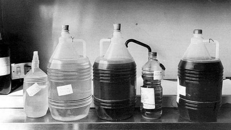Aceite de colza