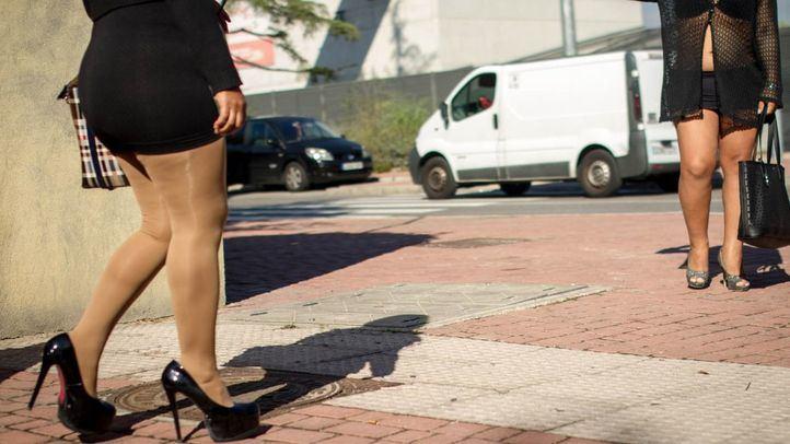 Desarticulada una organización de trata de transexuales