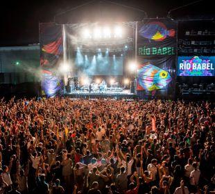 Taburete, Mala Rodríguez, Sidecars o C.Tangana: verano de festivales en Ifema