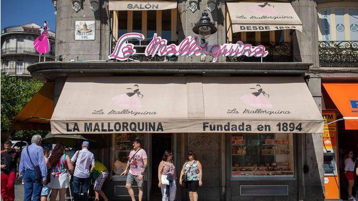 La Mallorquina celebra su 125 cumpleaños