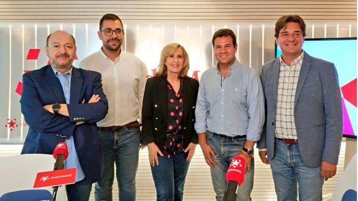 Javier Ayala: 'La extrema derecha está marcando la agenda política y Cs tiene que definirse'