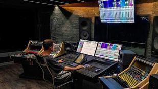 ¿Qué se hace en un estudio de grabación?