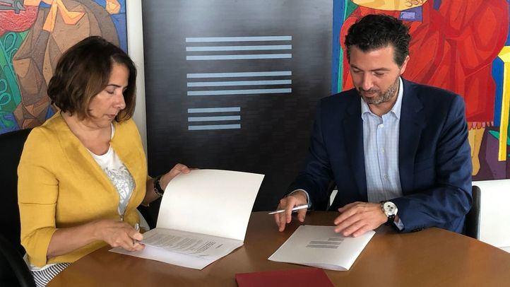 La Universidad Camilo José Cela y FREMM colaboran para la formación de alta cualificación de empresarios