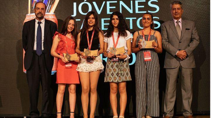 La vida en un reloj: una madrileña gana el 56 Concurso de Relato Corto de Coca-Cola