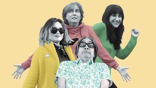 Petit Pop, uno de los grupos que actuará en 'Los Veranos de Pozuelo'.
