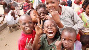África es uno de los continentes en los que la Fundación Cofares lleva a cabo su labor humanitaria.