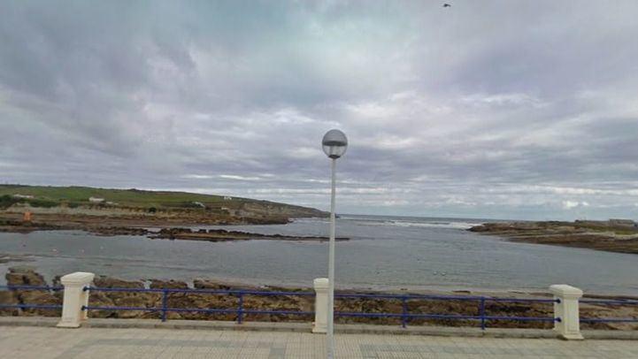 Rescatan el cuerpo sin vida de una madrileña en una playa de Santander