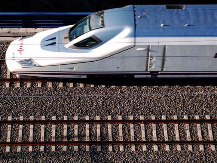 El AVE Madrid-León ahorrará hasta 15 minutos por trayecto gracias a un nuevo sistema