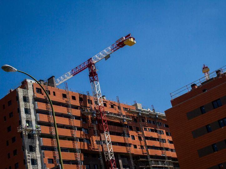 Un madrileño destinará 7,9 años de su sueldo íntegro para acceder a una nueva vivienda