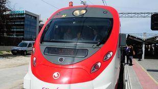 La estación de Cercanías de Méndez Álvaro permanecerá cerrada desde este lunes hasta el 31 de agosto.