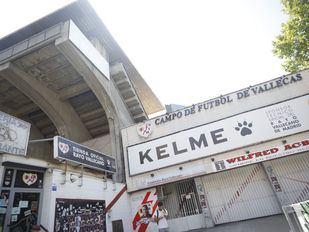 El Rayo, sin estadio y la afición, sin noticias