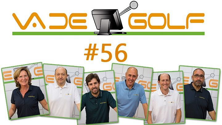 Estrella Damm Andalucía Masters, las novedades de Decathlon y Ping, y el presidente del Pleno del Ayuntamiento de Madrid