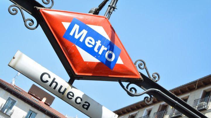 Metro no ampliará su horario