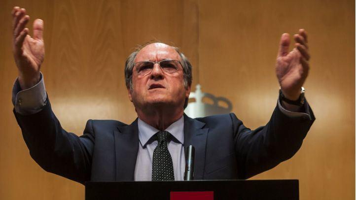 Gabilondo insiste en presentarse a la investidura pero no quiere 'tamayazos'