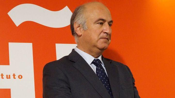 Fernando Benzo, exsecretario de Estado de Cultura.