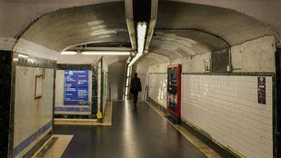 Detenido el hombre que agredió sexualmente a una empleada de Metro