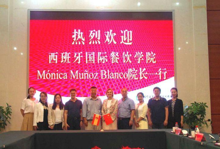 Las gastronomías china y española, un puente de oportunidades