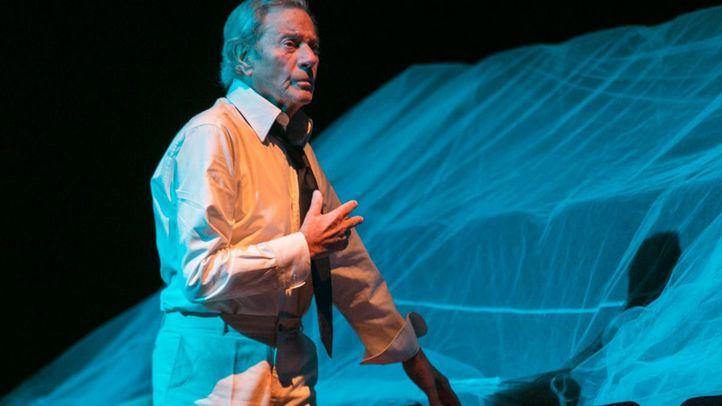 Obra 'Ensayando a Don Juan'