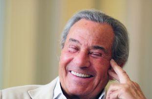 Muere el actor Arturo Fernández