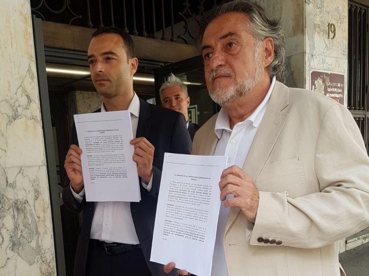 El PSOE pide medidas cautelarísimas para la moratoria de Madrid Central