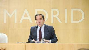 Carabante presenta datos que contradicen el informe positivo de Madrid Central de Ecologistas