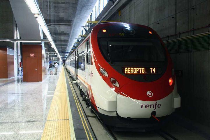 La huelga de Renfe amenaza las vacaciones de los viajeros
