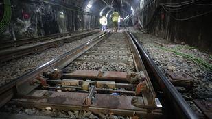 Sin fecha para las obras de la línea 4 de Metro