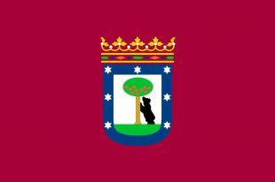 La de Madrid no es un pendón, sino una bandera