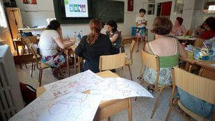 El VIII Campus Moving-On para el profesorado de Escuelas Católicas de Madrid ha tenido lugar del 1 al 4 de julio en el colegio Chamberí.