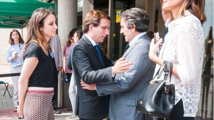 Emotivo adiós a Arturo Fernández, que dará nombre a una calle