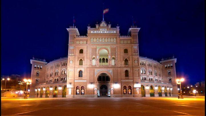 Visitas nocturnas a la Plaza de las Ventas en julio y agosto