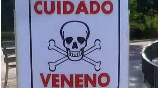 Denuncian la presencia de sustancias tóxicas en el PAU-4