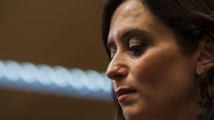 Semana de incertidumbre en la Asamblea de Madrid: ¿habrá candidato a la investidura?