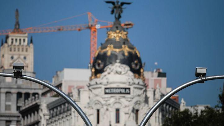GALERÍA | Vuelven las multas