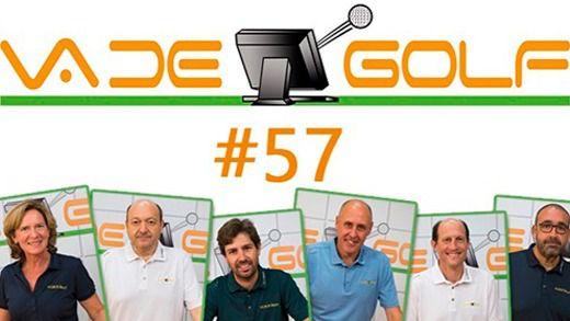 Lo mejor de Valderrama, el anuncio de la Solheim para 2023 y un nuevo canal de golf