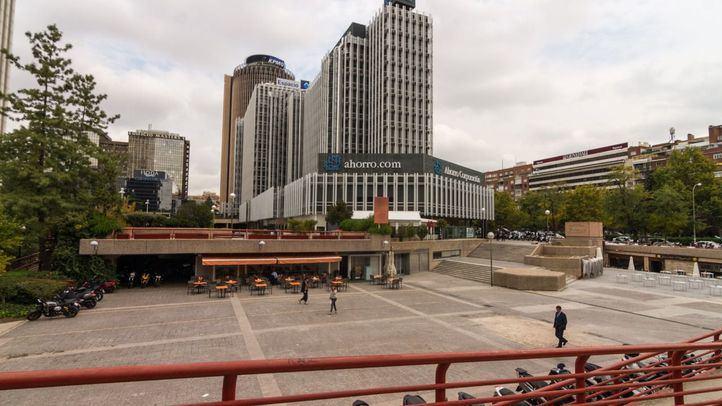 l Ayuntamiento y MERLIN Properties rehabilitarán el entorno de Azca