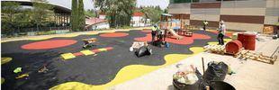 El Ayuntamiento de Las Rozas destina más de 260.000 euros para mejorar 14 centros educativos este verano