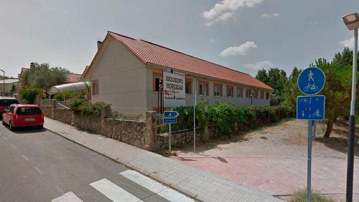 La residencia arzobispo Morcillo, en Soto del Real.