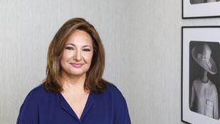 Marta Álvarez está vinculada al Grupo desde hace más de 20 años