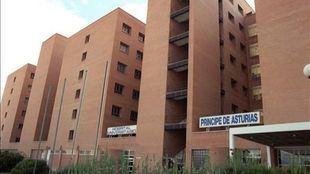 Un juez ordena al Hospital de Alcalá reanimar a una paciente si es necesario