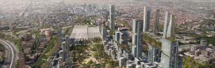 Madrid Nuevo Norte irá a Pleno en julio