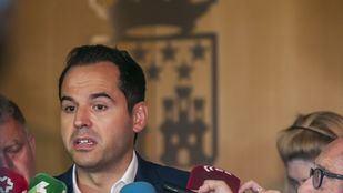 Ignacio Aguado en una foto de archivo.
