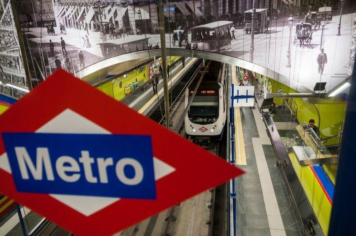 Reestablecido el servicio de Metro entre Ópera y Retiro