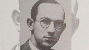 Es tiroteado el militar y militante socialista José del Castillo