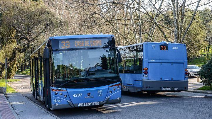El transporte lidera la bajada de precios en la región