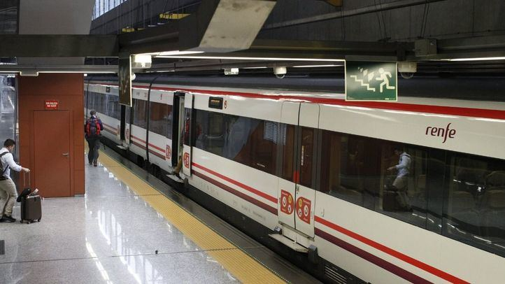 Huelga en Renfe: el lunes habrá menos trenes en la quincena vacacional