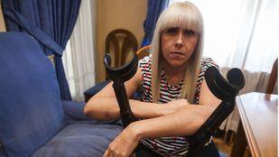 Atrapados en casa: el día a día de casi 200.000 personas con movilidad reducida en Madrid