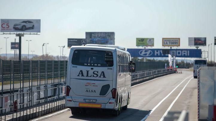 ALSA comienza a operar en Puerto Rico