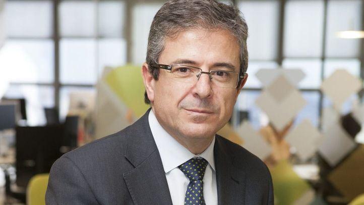 El Patronato de Fundación Bankia reconoce con este nombramiento el trabajo desarrollado durante el último año por Lauder, hasta ahora al frente de la dirección de proyectos